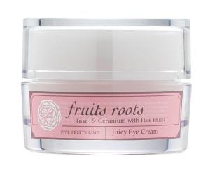 FF Juicy Eye Cream