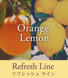 Refresh Line リフレッシュ ライン
