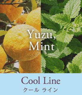 Cool Line クール ライン
