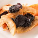 【 お知らせ】国産無添加ドライフルーツ(洋ナシ・柿・ぶどう)の内容変更について