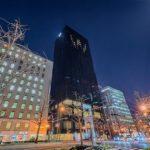 【お知らせ】Wホテル大阪の全337室にドライフルーツが常設されました。